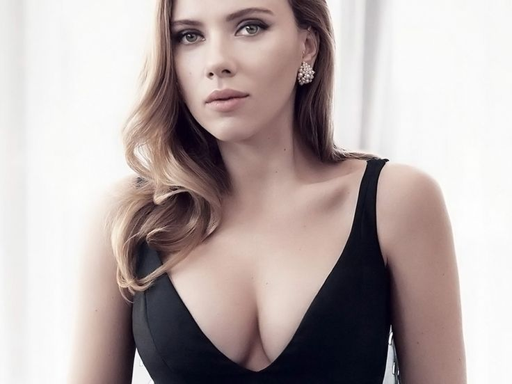 scarlett johansson world most beautiful girl