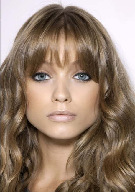 Dishwater Blonde Hair Color