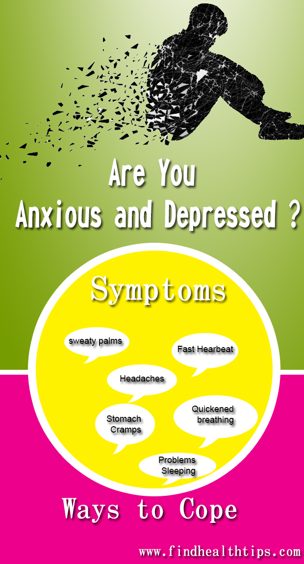 Stressed Anxiety