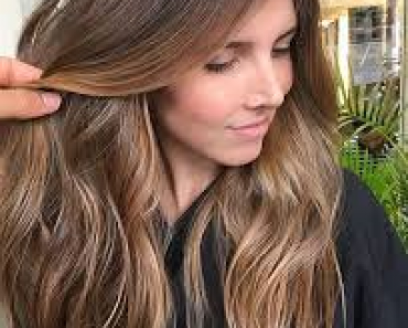Top Gold Brown Hair Color