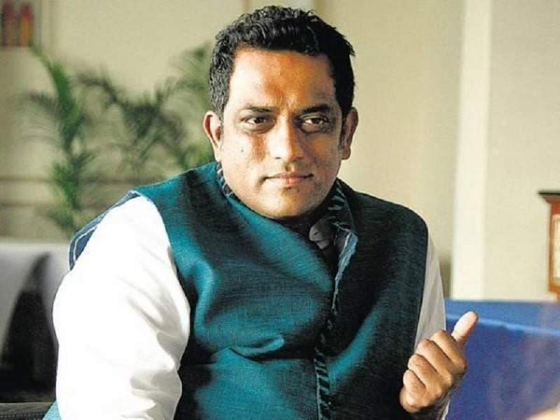 anurag basu celebrities with health issues
