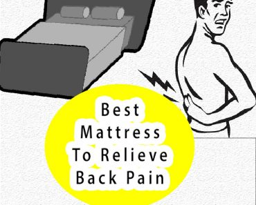best mattress relieve back pain