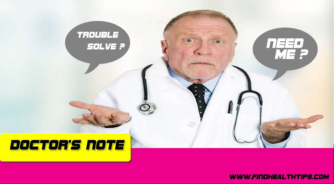 How Utilizing a Doctor's Note for Work Can Ease your Pain 1