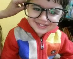 Does your Child Needs Glasses
