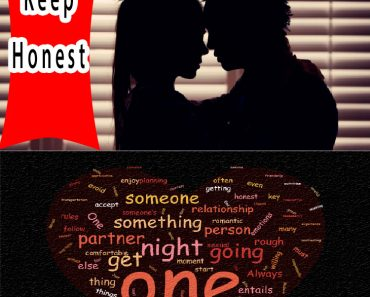 keep honest unsaid rules of one night stand