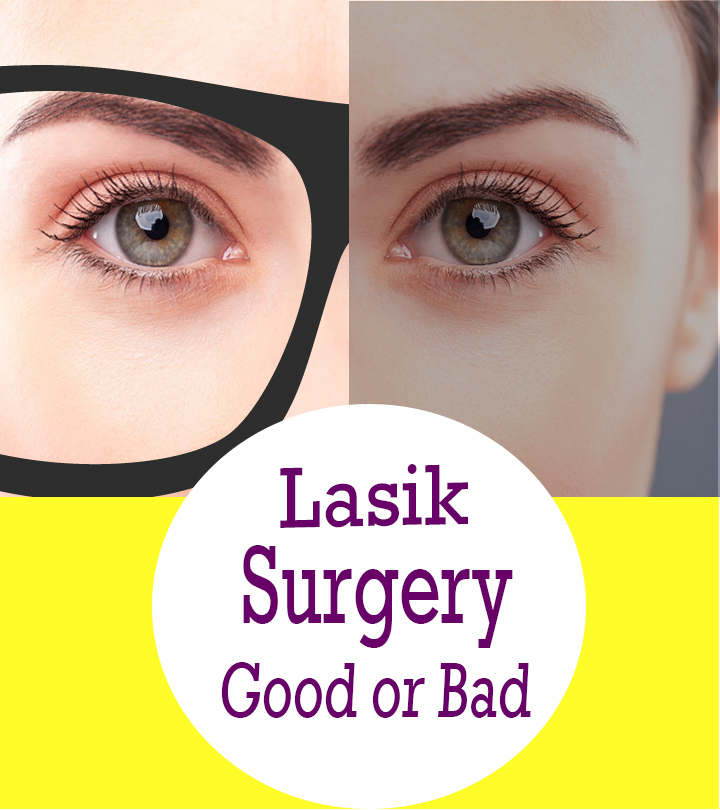 choose lasik eyes surgery