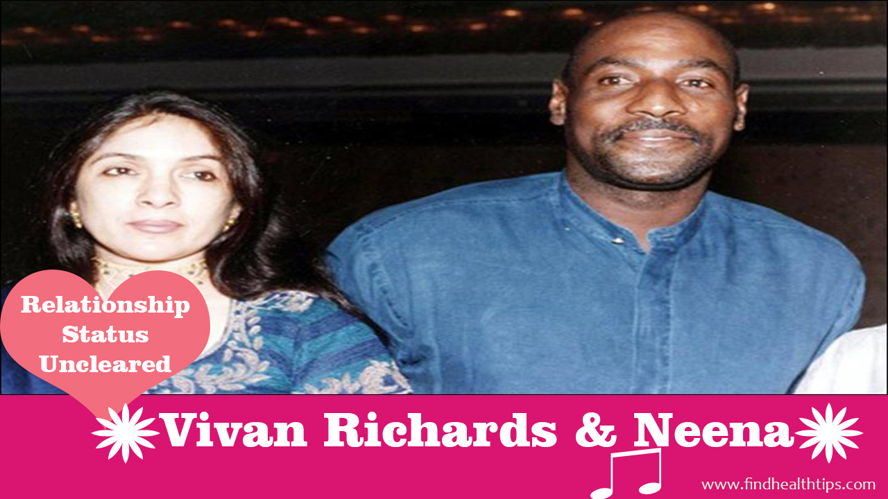 vivian richards neena gupta cricketers who married celebrities
