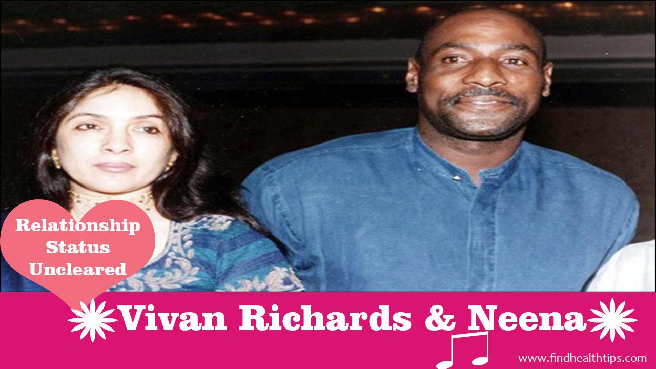 vivian richards neena gupta cricketers who married celebrities