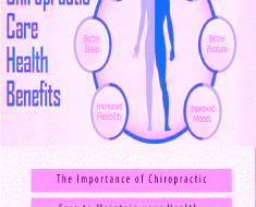 The Importance of Chiropractic Care to Maintain your Health