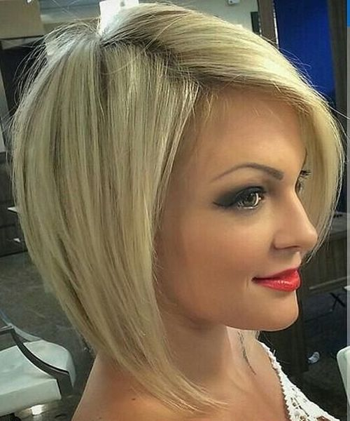 Woven bob hairstyles Short Hairstyle for Women