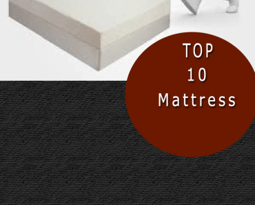 backpain mattress 2018