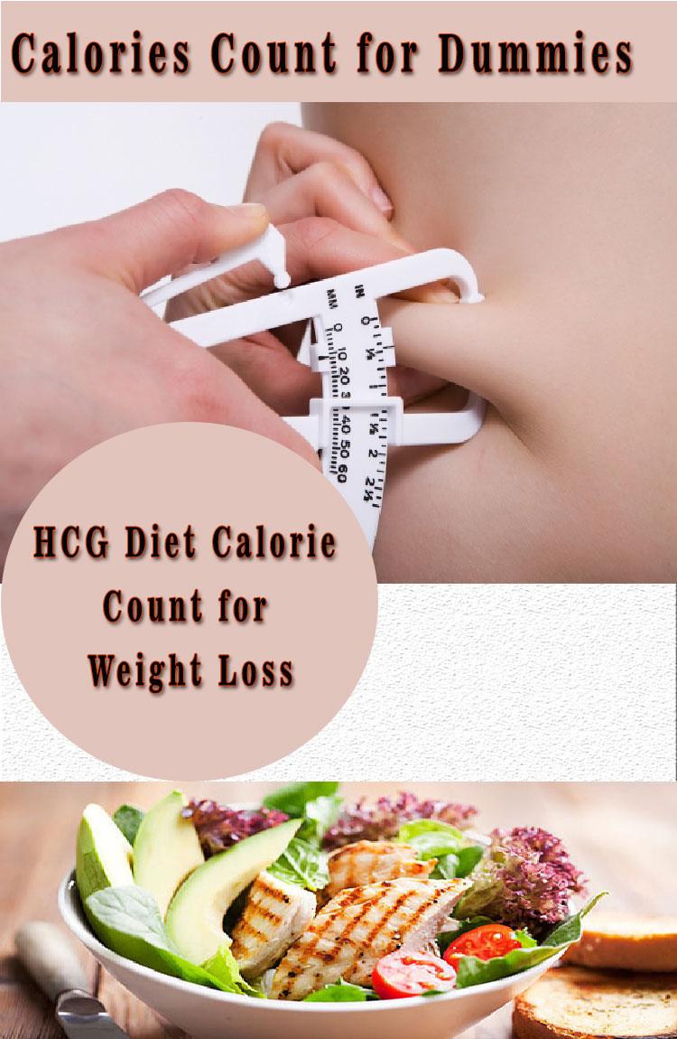 calories count balanced diet