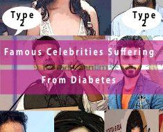 famous diabetics celebrities india