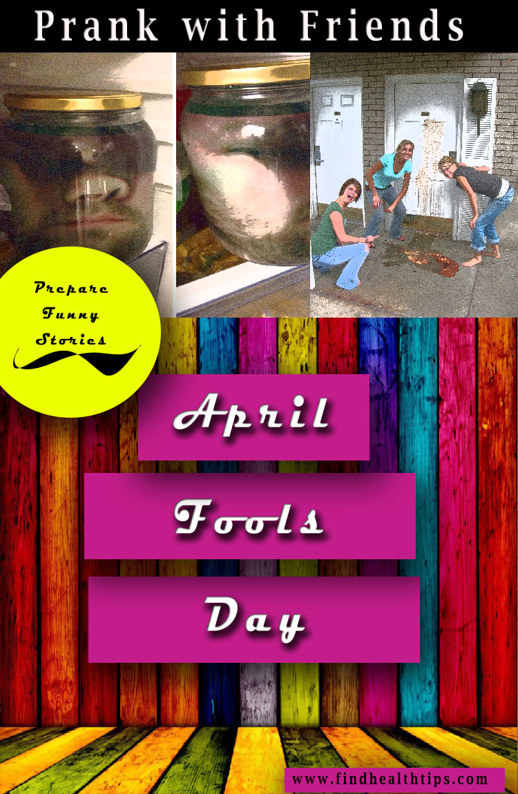 funny stories april fools day