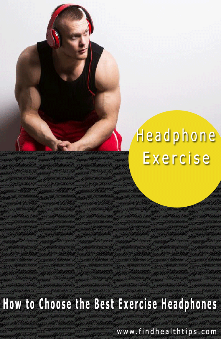 headphone exercise