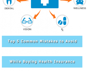 health insurance mistakes