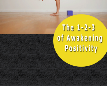 Rediscovering You: How-to Awaken Your Dormant, Positive Self