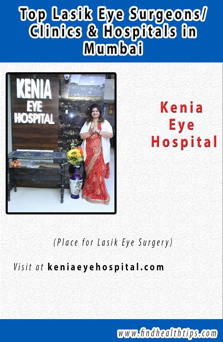 kenia eye hospital lasik eye surgery mumbai