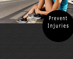 prevent injuries during exercise