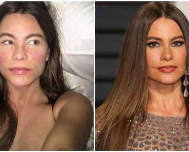 sofia vergara without makeup photos