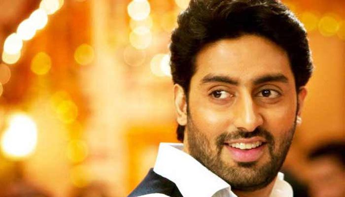 Abhishek Bacchan Most Handsome Actors Bollywood