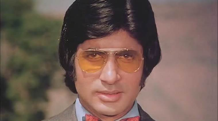 Amitabh Bachchan Most Handsome Actors Bollywood