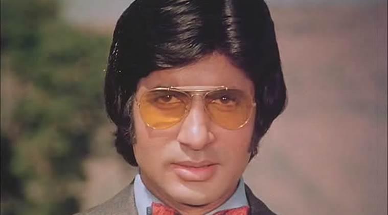 Amitabh Bachchan Most Handsome Actors Bollywood