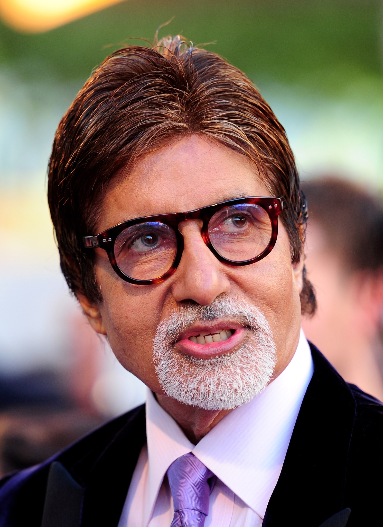 Amitabh Bachchan Most Handsome Men 2018