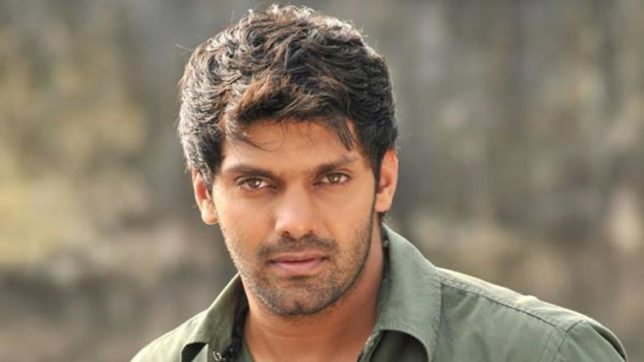 Arya Most Handsome South Indian Actor