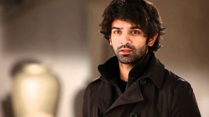 Barun Sobti Most Handsome Indian TV Actors