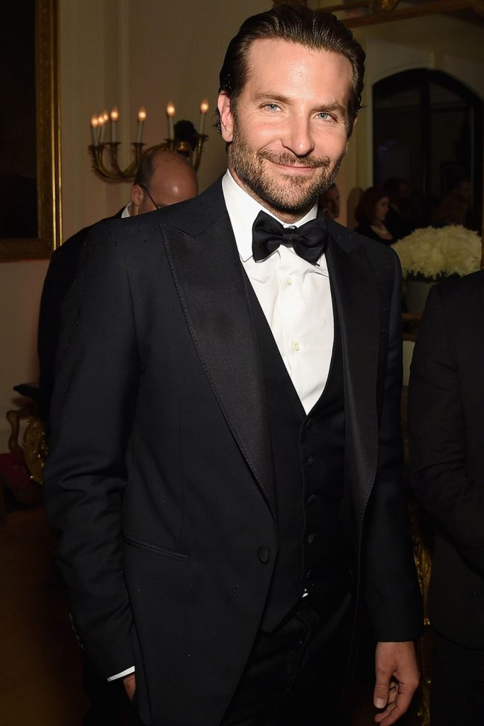 Bradley Cooper Handsome Actors In Hollywood