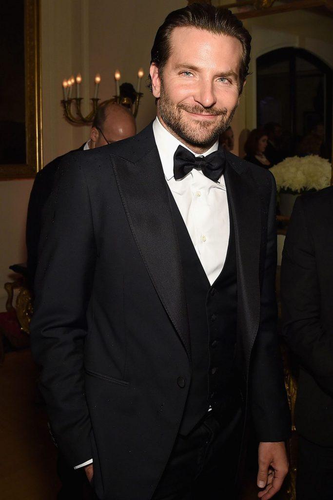 Bradley Cooper Handsome Actors In Hollywood