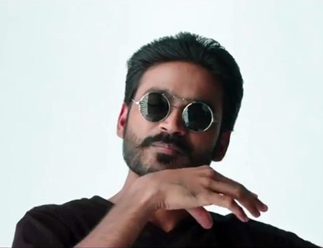 Dhanush Most Handsome South Indian Actor