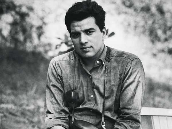 Dharmendra Most Handsom Actors Bollywood