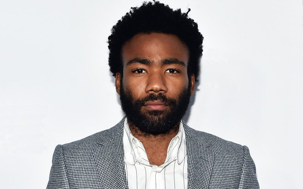 Donald Glover Handsome Actors In Hollywood