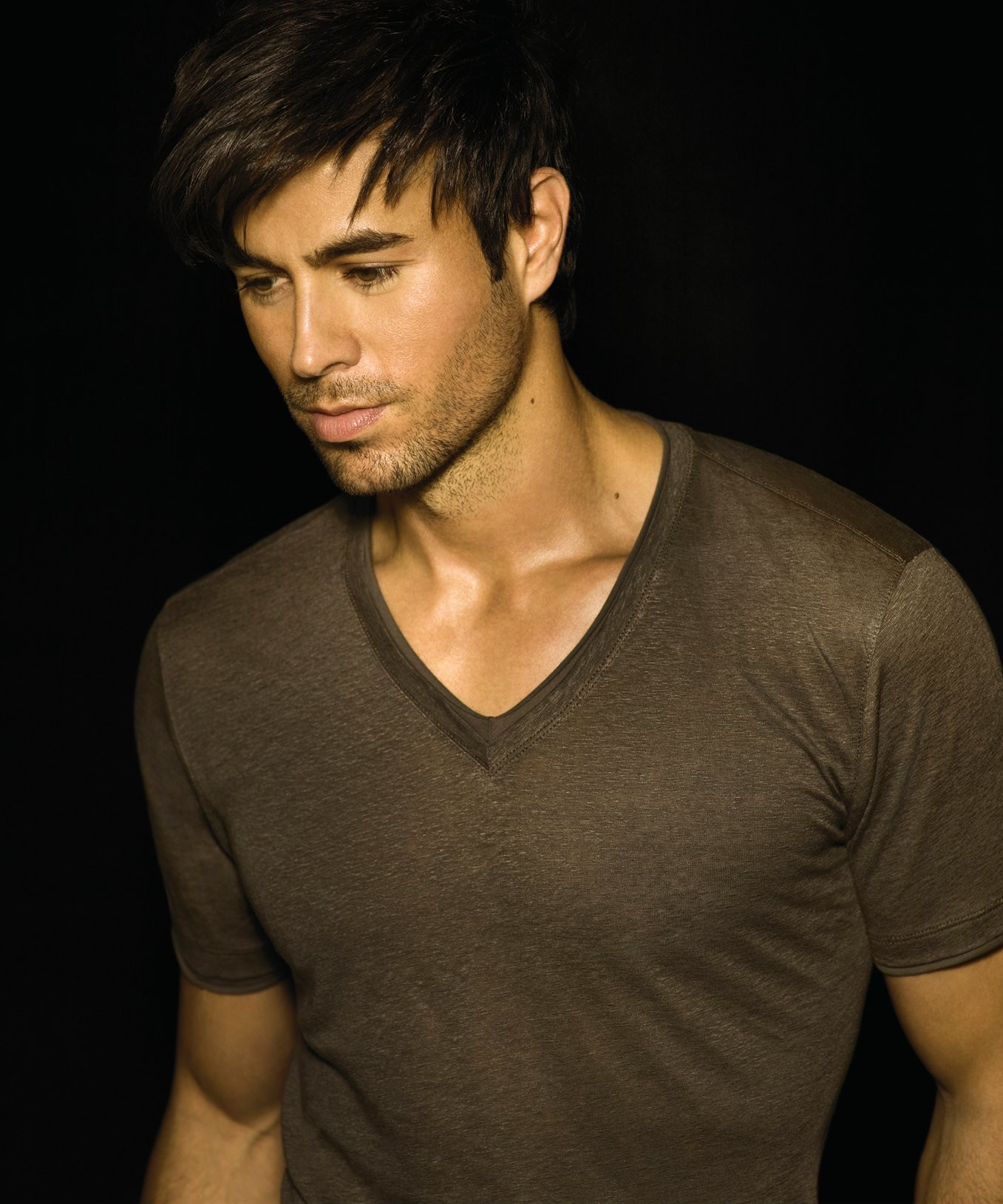 Enrique Iglesias Most Handsome Men 2018