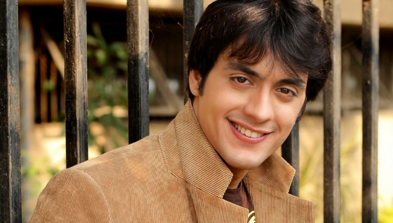 Gaurav S Bajaj Most Handsome Indian TV Actors