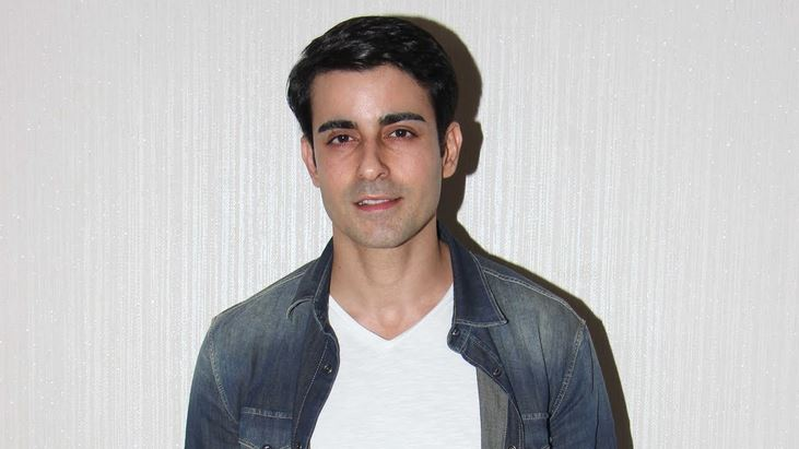 Gautam Rode Most Handsome Indian TV Actors