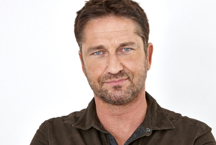 Gerard Butler Most Handsome Men 2018