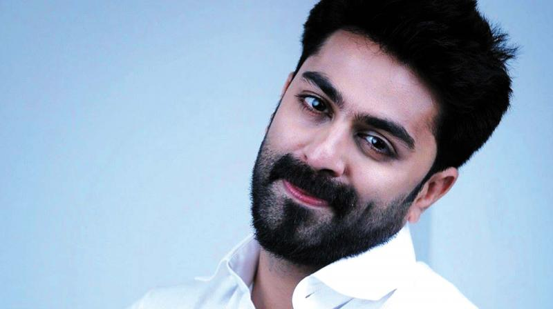 Govind Padmasoorya Most Handsome South Indian Actor