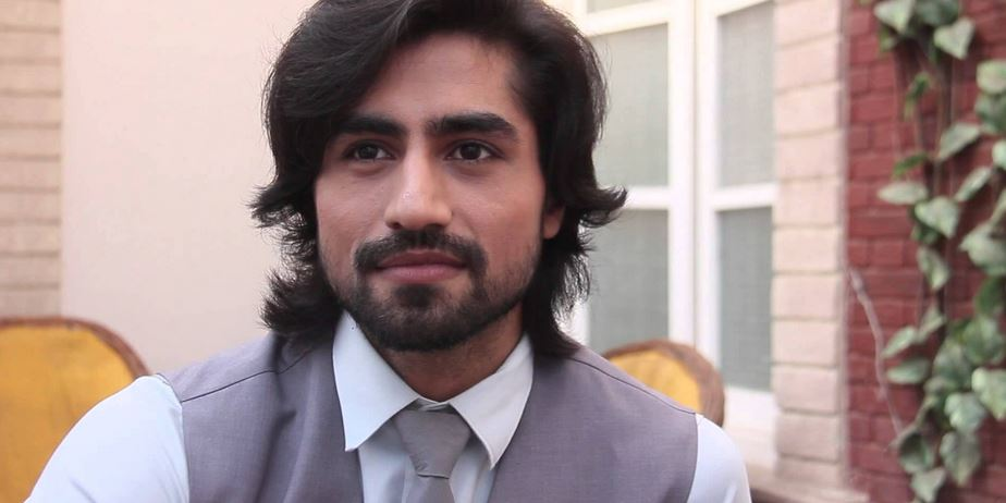 Harshad Chopra Most Handsome Indian TV Actors