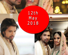 Himesh Reshammiya Celebrities Wedding 2018