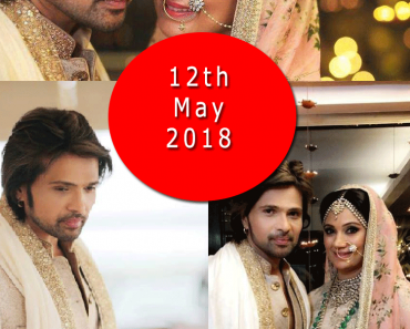 Himesh Reshammiya Celebrities Wedding 2018