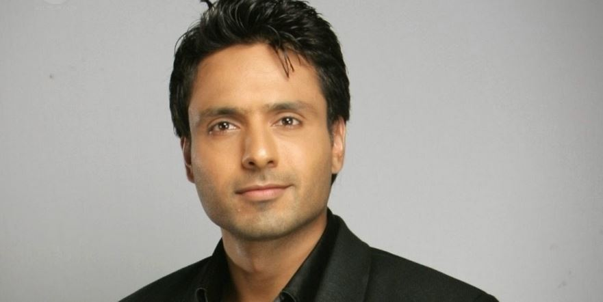 Iqbal Khan Most Handsome Indian TV Actors