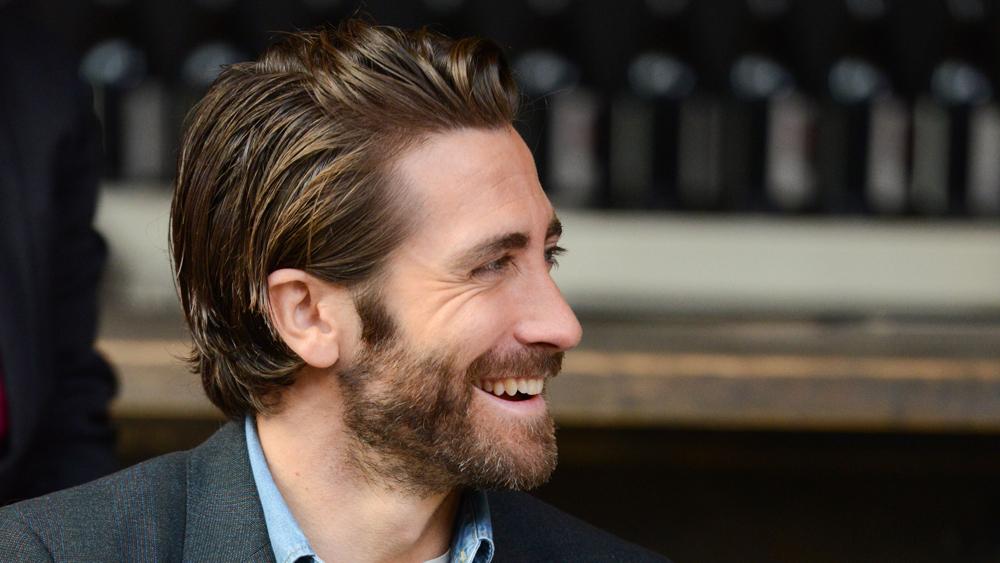 Jake Gyllenhaal Handsome Actors In Hollywood