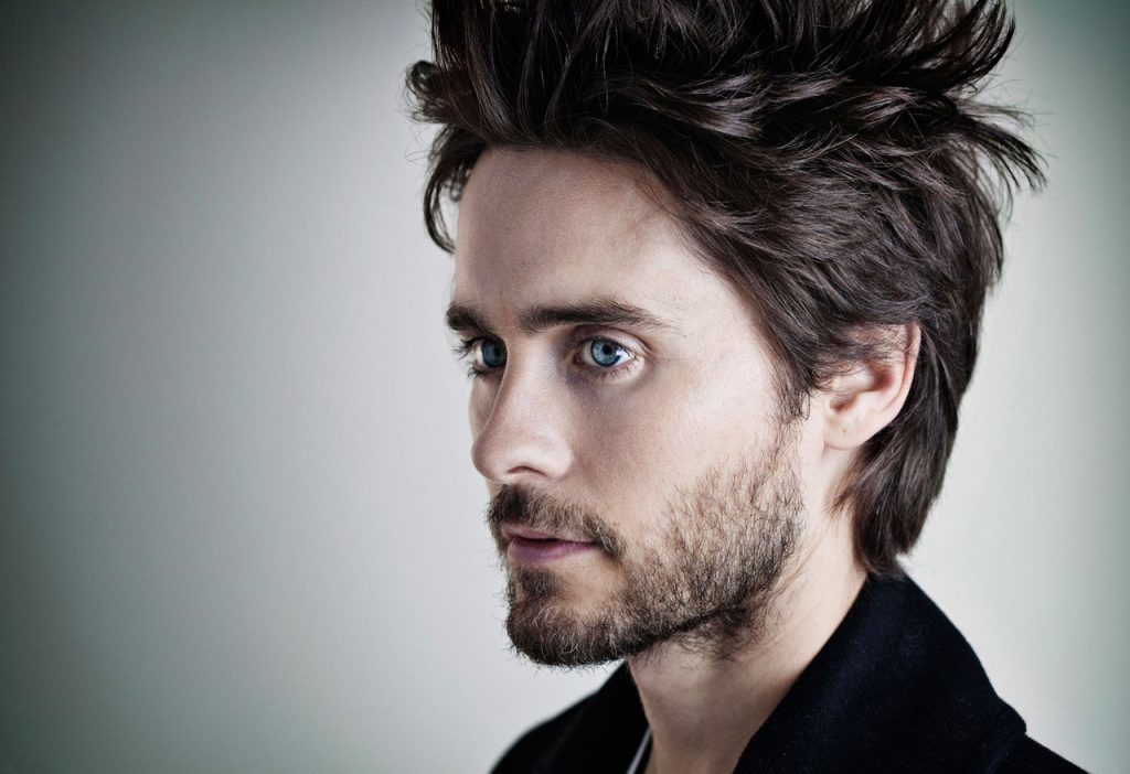Jared Leto Handsome Actors In Hollywood