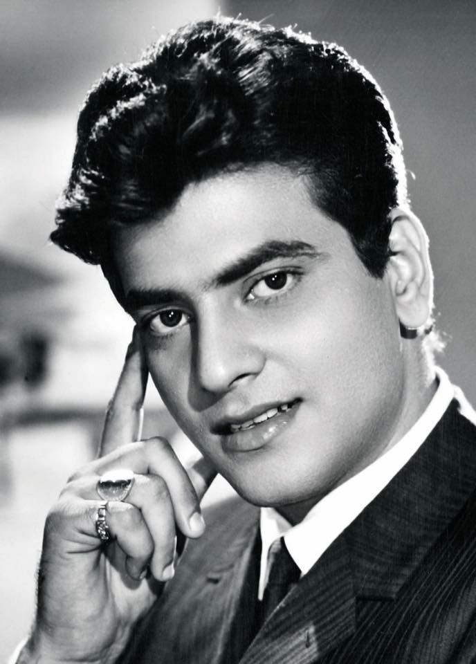 Jeetendra Most Handsome Actors Bollywood