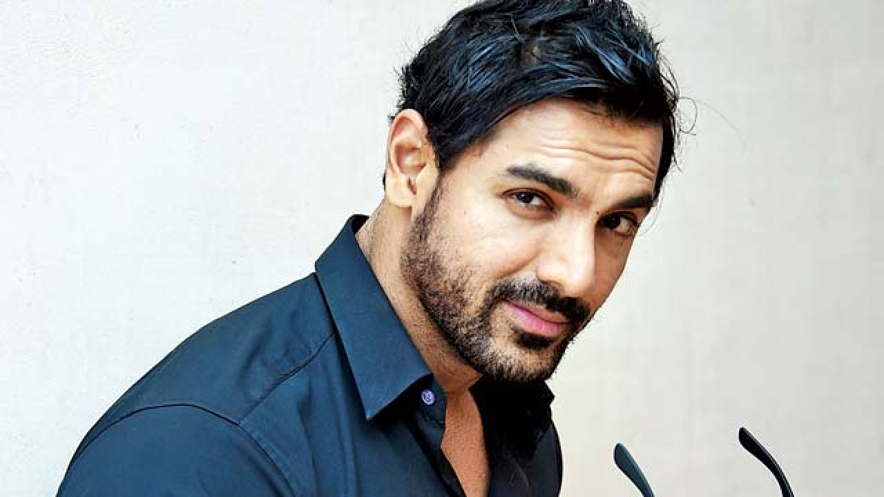 John Abraham-handsom men world 2018