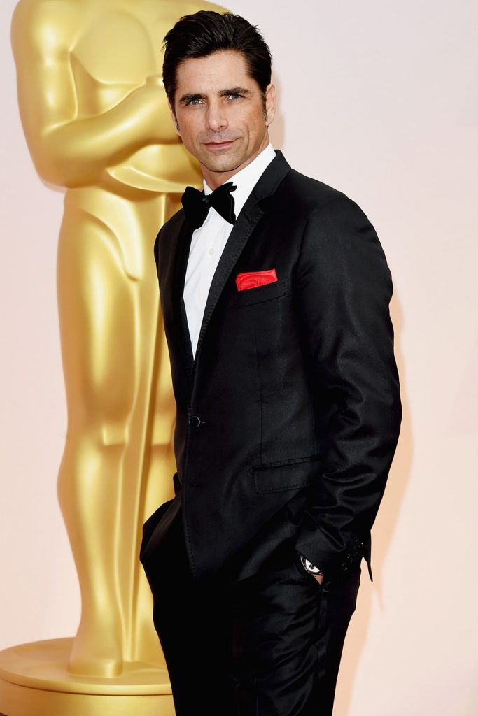 John Stamos Handsome Actors In Hollywood