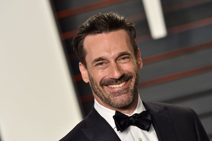 Jon Hamm Handsome Actors Hollywood